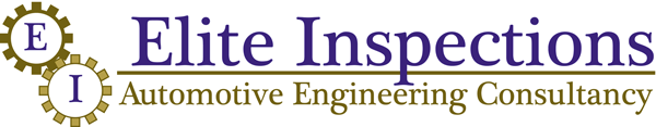 Elite Inspections Logo